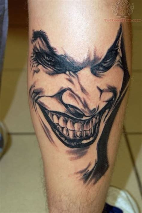 joker dragon tattoo joker tattoos page 19