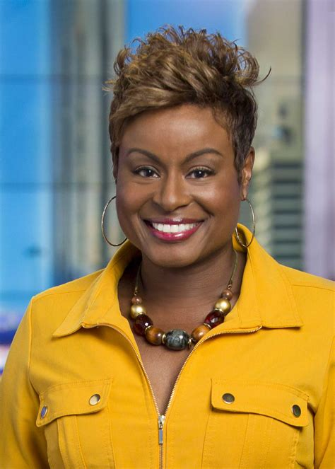 karen graham fox 5 hair stylist 14 short hairstyles for black women short black
