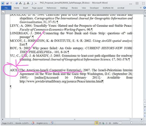 how to cite un documents endnote community