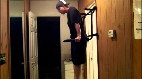 Door Dip And doorway dip bar by better solutions
