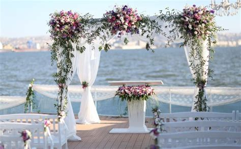 Mark your wedding day at magical Turkish venues   Daily Sabah