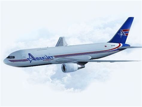 88 best images about cargo airlines amerijet on