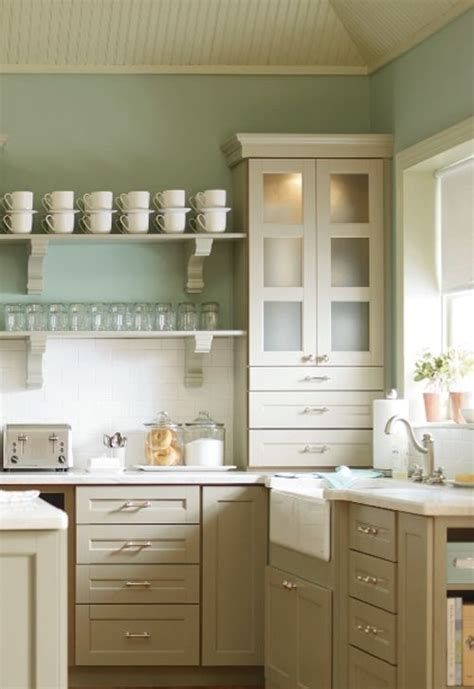 1000 ideas about duck egg kitchen on kitchen and bathroom paint kitchen dresser