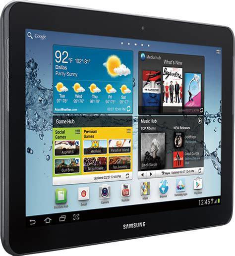 Samsung Tab 2 Second samsung galaxy tab 2 10 1 thg ru