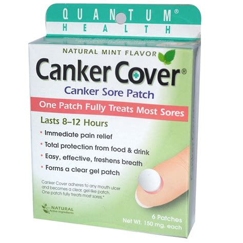 canker cover canker sores canker sore patches canker