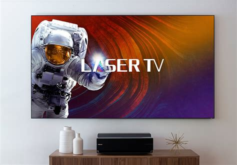 hisense 100 inch laser tv review hisense launches 100 inch 4k laser tv techspot