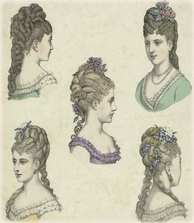 edwardian hairstyles for women the ramblings of a pre raphaelite neo victorian the