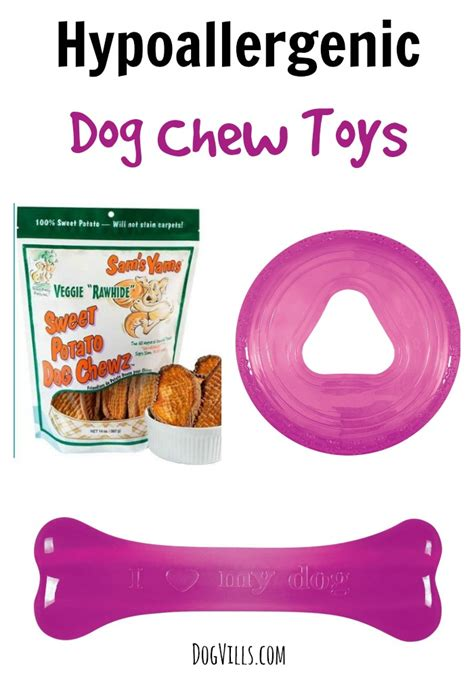 best chew toys for dogs hypoallergenic chew toys dogvills