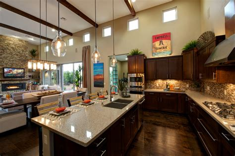 Kitchen Az by Rimstone In Sedona Az Mediterranean Kitchen