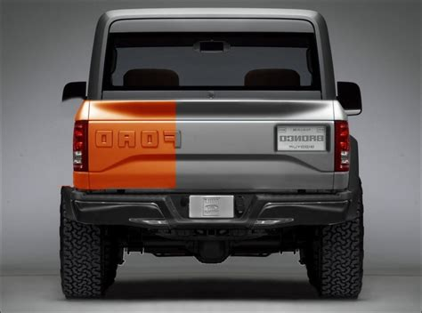 Ford Bronco 2020 Engine by 2020 Ford Bronco Engine Top New Suv