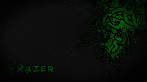 Wall Images Hd by Green Video Games Razer Gamers Artwork Razer Logo