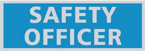 Officer Safety by Security Reflective Badge Transfer G S Mahal Co Ltd
