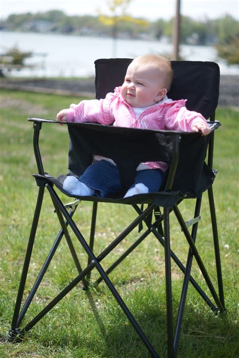 fever ciao baby the portable high chair