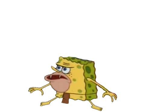 Spongbob Meme - caveman spongebob blank template imgflip