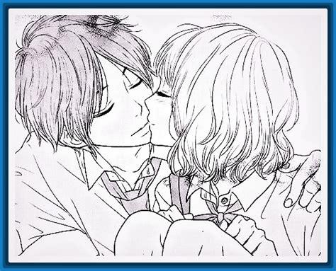 imagenes de amor para dibujar anime imagenes de enamorados anime para dibujar archivos