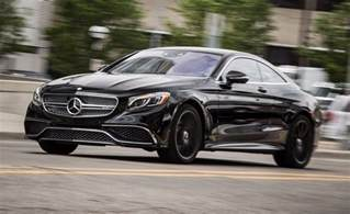 Mercedes Rate 2018 Mercedes Amg S65 Review Interior Exterior