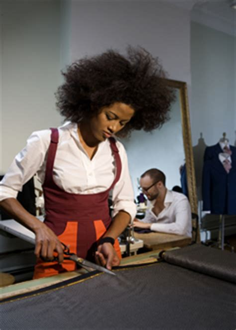 work environment for fashion design fashion designers occupational outlook handbook u s