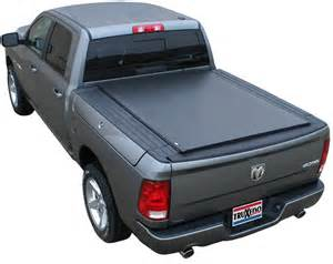 Tonneau Cover Mileage Increase Tonneau Covers For 2012 Dodge Ram Truxedo Tx547901