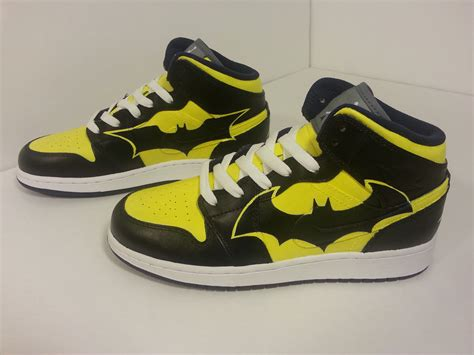 batman shoes batman jordans closet nike and