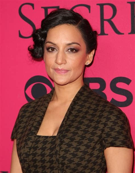 archie panjabi archie panjabi picture 19 the 2013 s secret