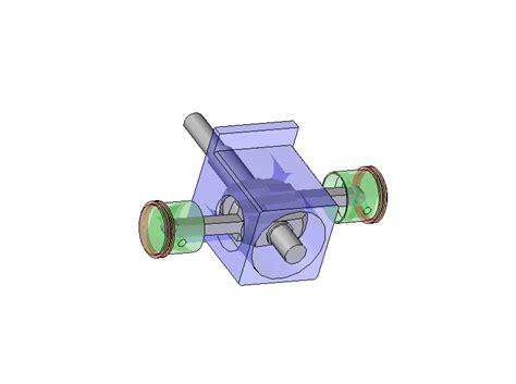 Kopling Hidraulic Universal simple animation to explain complex principles unknown