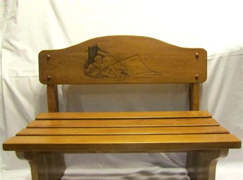 engraved benches personalized wood childrens bench custom engraved design