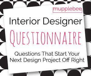 home design questions for clients home interior design questions interior design