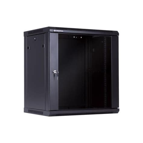Mounting Cabinets by 12u Rack Wall Mount Na Wcb12 645 A Steel Cabinet For
