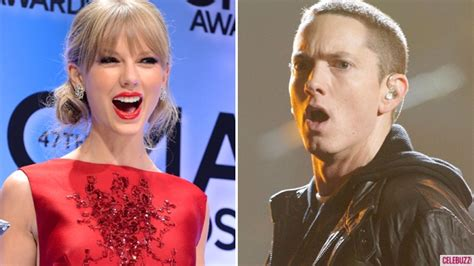 eminem taylor swift taylor swift sang a country version of your favorite