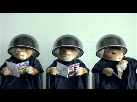Kia Hamsters Applause 17 Best Images About Entertainment Commercials On