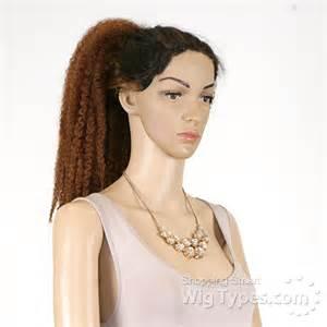 jamaican ponytail hairstyle freetress equal drawstring ponytail jamaican twist girl