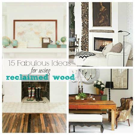farmhouse company fabulous reclaimed furniture 15 fabulous ideas for reclaimed wood
