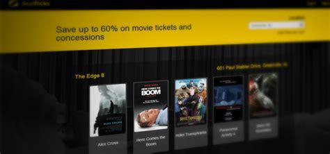 entradas al cine con descuento plataforma ofrece asientos de cine vacios con descuentos