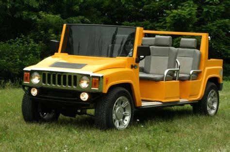 hummer golf cart that s how i roll