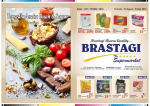 Promo Veggie Termurah brastagi the supermarket