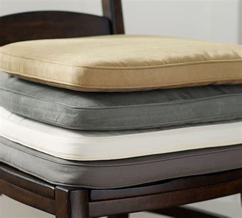 pb classic dining chair cushion pottery barn ca