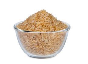 why you should always choose brown rice white rice