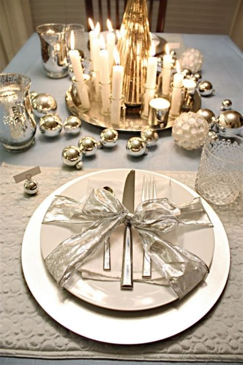 new years table decorations eye catching new year tablescaping ideas