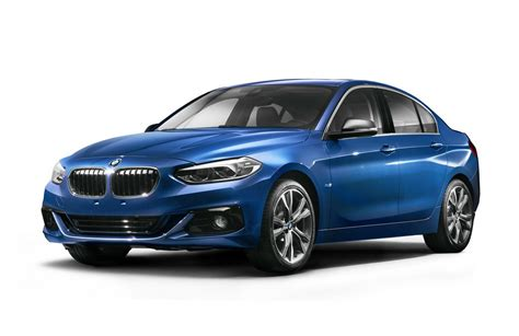 bmw 1 series release bmw is considering to release the 1 series sedan in brazil