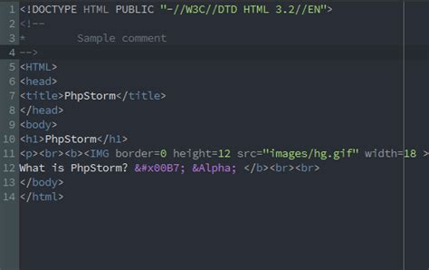 theme editor phpstorm atom phpstorm themes color styles
