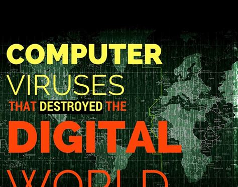 7 Deadliest Computer Viruses by Indian Strategic Studies 10 The Most Dangerous