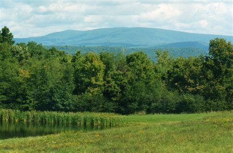 Blue Knob Mountain by File Blue Knob Mountain From The Quaker Valley Of Pennsylvania Jpg