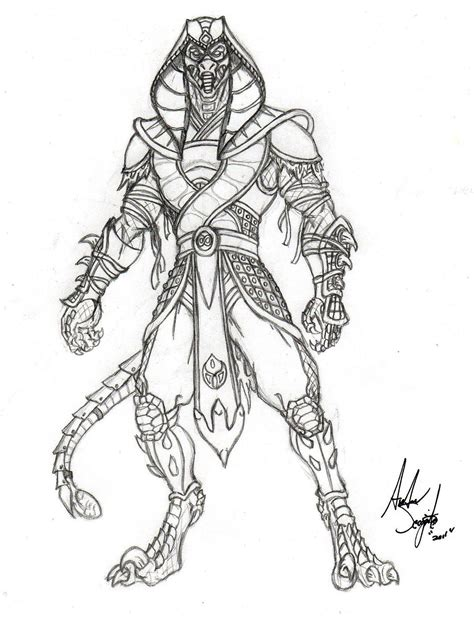 sub zero coloring pages mortal kombat sub zero vs scorpion