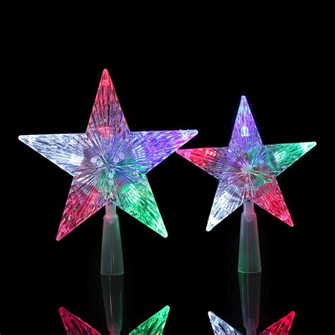 best ornaments for christmas tree christmas tree treetop ornament star top decorations