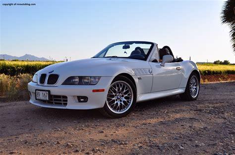 Bmw Z 3 2000 Bmw Z3 Review Rnr Automotive
