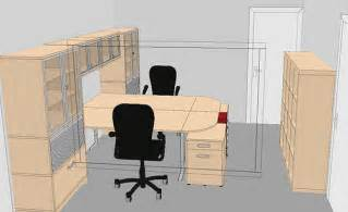 2 Desk Office Layout Home Office Layout Ideas Vote