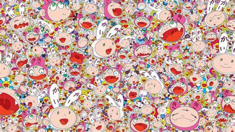 Dangun 1 7 Teshirogi Takashi 1 takashi murakami wall international magazine