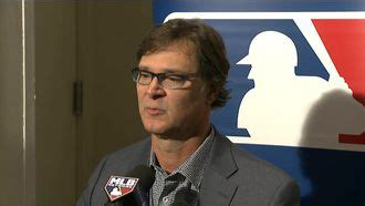 Don Mattingly Press Conference by Fs Florida Miami Marlins Fox Sports