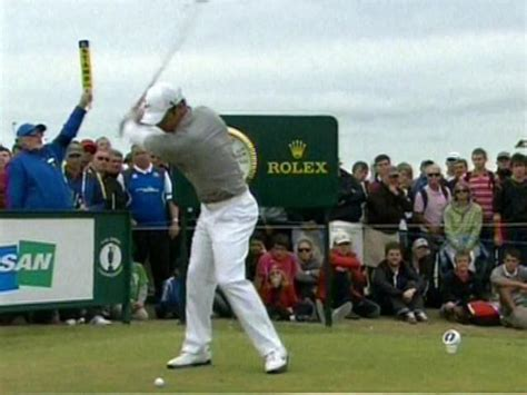 louis oosthuizen golf swing analysis louis oosthuizen golf swing analysis slow motion part