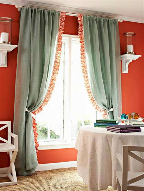 cheap window treatment ideas modern furniture 2014 cheap and easy window treatment